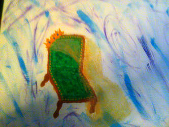 Throne and Veil by romancewritereitak47