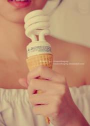Light and Sweet by JeanFan