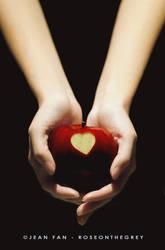 Twilight Valentine by JeanFan