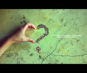 Where is the love? by JeanFan