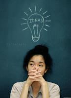 bright ideas by JeanFan