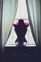Red Hat by JeanFan