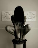 Gargoyle by JeanFan