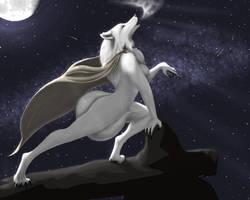 Howl by AK2thousand