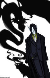 Reis - Envy .v2 by scryren