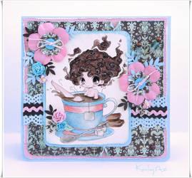 Tea Fairy by KalinaSto