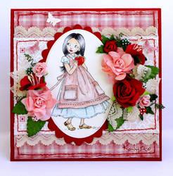 Snow White by KalinaSto