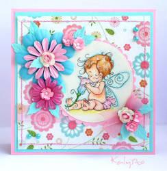 Fairy Baby by KalinaSto