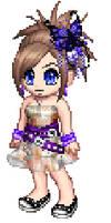matsuri's summer dress by matsuri2009