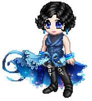 blue fear by matsuri2009