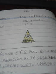 Fakemon: No ???/ Trianinati by alexjandrito