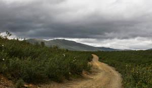 Sierra de Ayllon by Rubengda