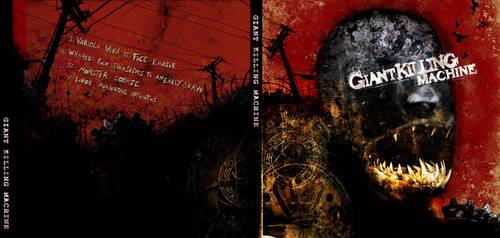 GIANT KILLING MACHINE by TheABones