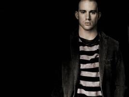 Channing Tatum 2 by singingurl426