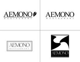 Aemono Logo 3 by NikonD50