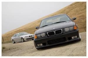 BMW Hills by NikonD50