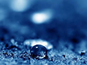 Arctic Blue by Preludium