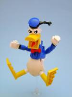 Donald by Djokson