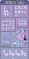 ORIGINAL SPECIES - Quimirrors by kraytt-05