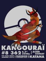 LinksTheSun - Kangourai by UmbreoNoctie