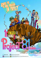 Project81 Editions by Abi-and-Aiba