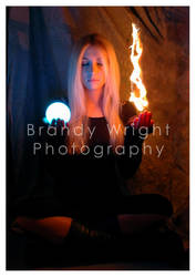 Light vs Fire by celebrity