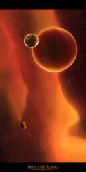 Mercury Rising by Lyridae