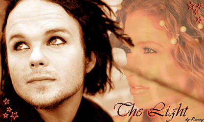The Light - Banner by Rummylovesyou