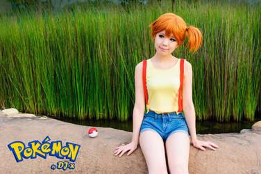 Pokemon||Misty by sosochan1314