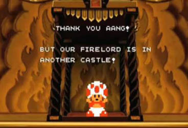 where is the firelord? by hibakuska