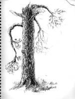 Sketchbook series 05 by Gysahlgreen