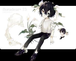 Floradear 75: OTA [CLOSED] by dewli