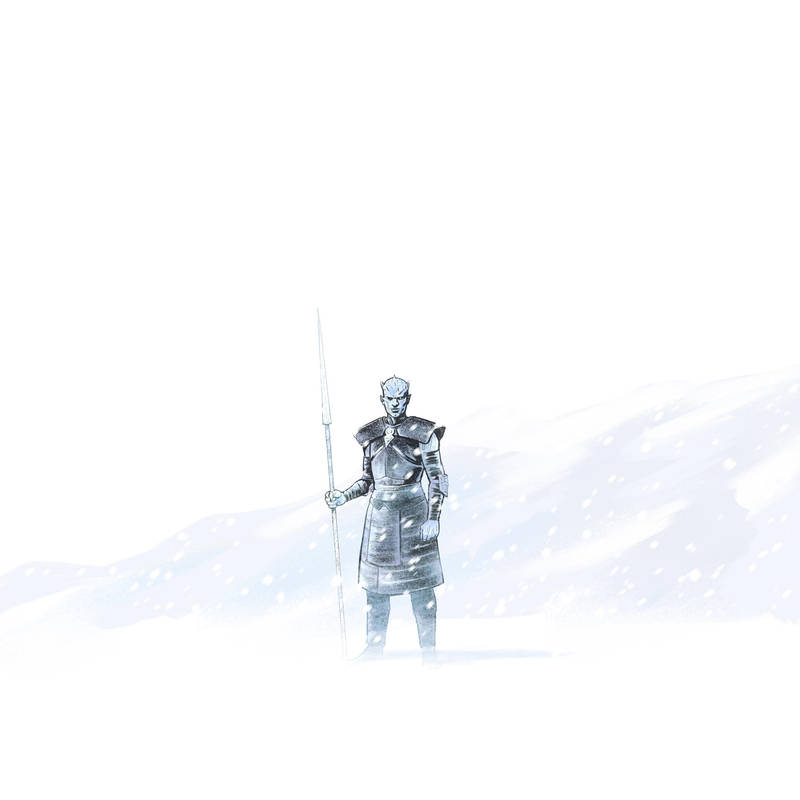 Night King by Santini