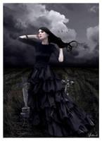 Dark Tears by villanitadesign