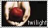 Twilight stamp by writersdream