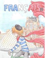 Francais. C'est Moi by teiteika