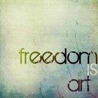 freedomisart by NajlaQamber