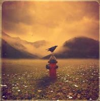 hydrant by NajlaQamber