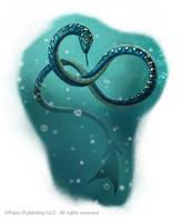 Sea Snake by Liarath