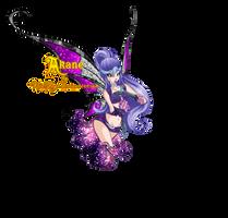 Akane enchantix by NiaTayn