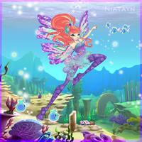 Enrika sirenix by NiaTayn
