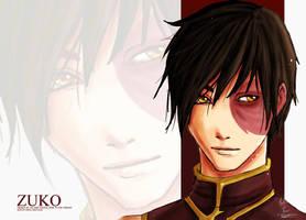 Zuko by KUNGPOW333