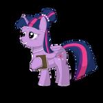 Older Twilight Sparkle by ElErmita800