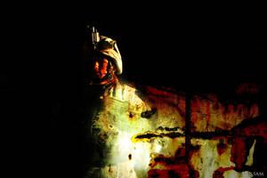 Soldier's rust by uBiSaM