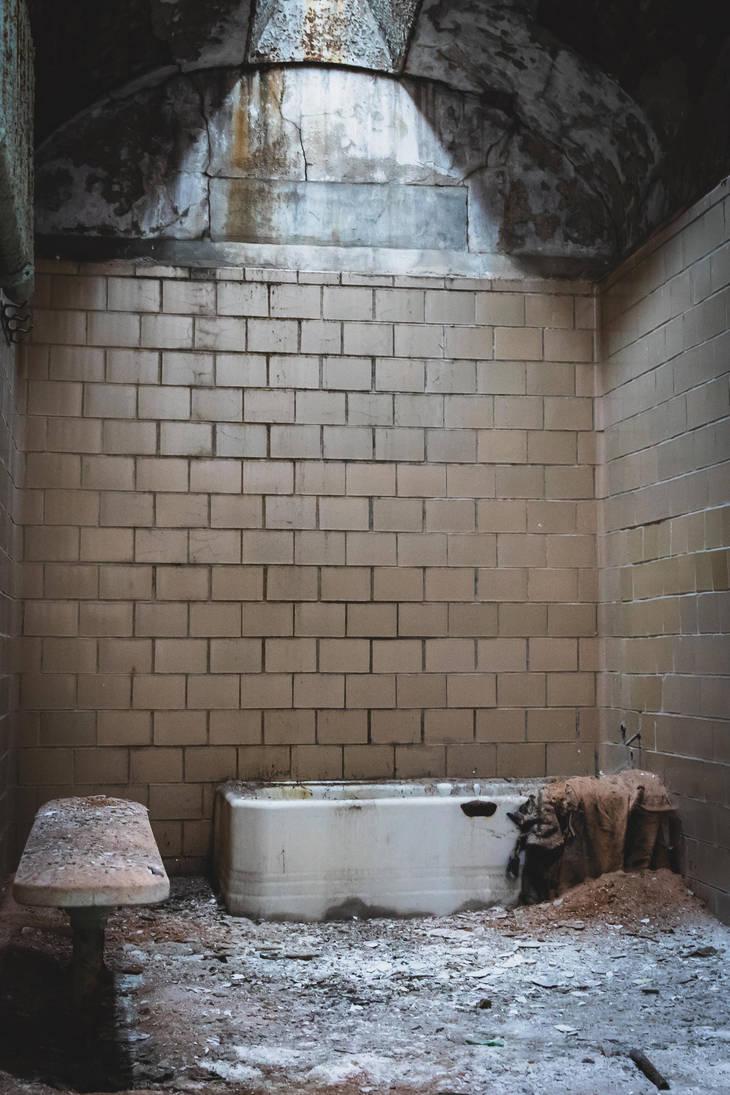 Bath Time by Earth-Divine