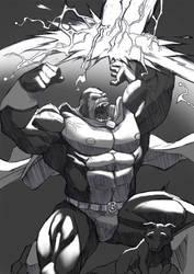 Ultra-Gor: 'Supreme Effort' by Ultra-Gor