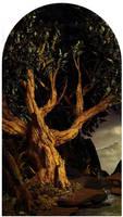 Corbis Tree by jeremyengleman