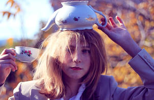 Hatter by little-moonshine