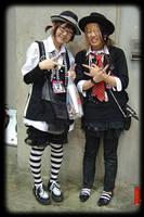 japanese fashion by Jenrissa8