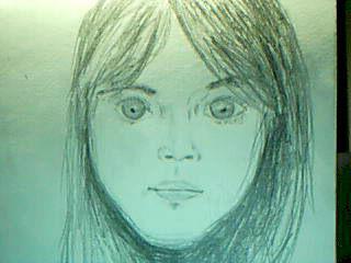 Girl by macaronisheep